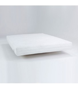 Deluxe 2-Layer Latex Mattress